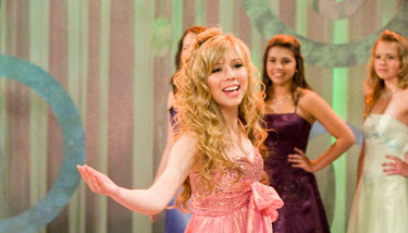 Yo fui chica de concurso de belleza (Temporada 3 x 11)