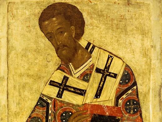 Свт. Иоанн Златоуст: Беседа в день Рождества Спасителя нашего