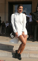Priyanka Chopra and other Celebrities at Giorgio Armani Fashion Show 2017 in Paris  ~  Exclusive 06.jpg