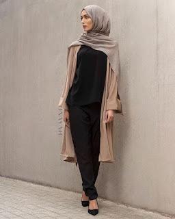 Fashion Hijab Masa Kini