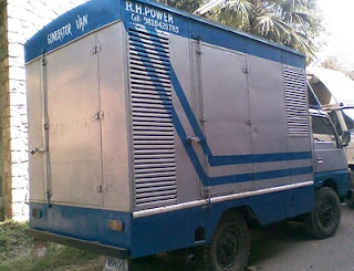 generator on hire - diesel generator on rent padaniya