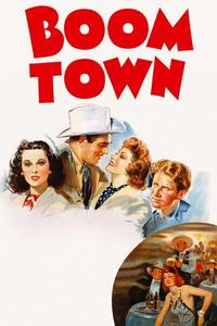 Watch Boom Town Online Free in HD