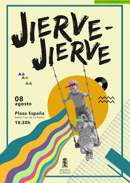 El festival juvenil 'Jierve Jierve 2019' ya tiene programa definitivo