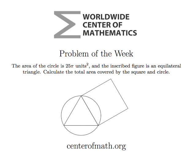 Making Problem Solving Part of the Math Curriculum