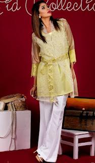 Silaayi Eid Luxury Pret Dresses 2016-2017 for Girls