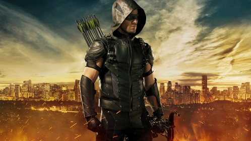 Arrow 4° Temporada – Torrent (2015) HDTV | 720p Legendado Download