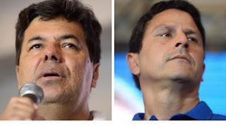 Ex-ministros de Temer, Mendonça e Bruno declaram apoio a Bolsonaro
