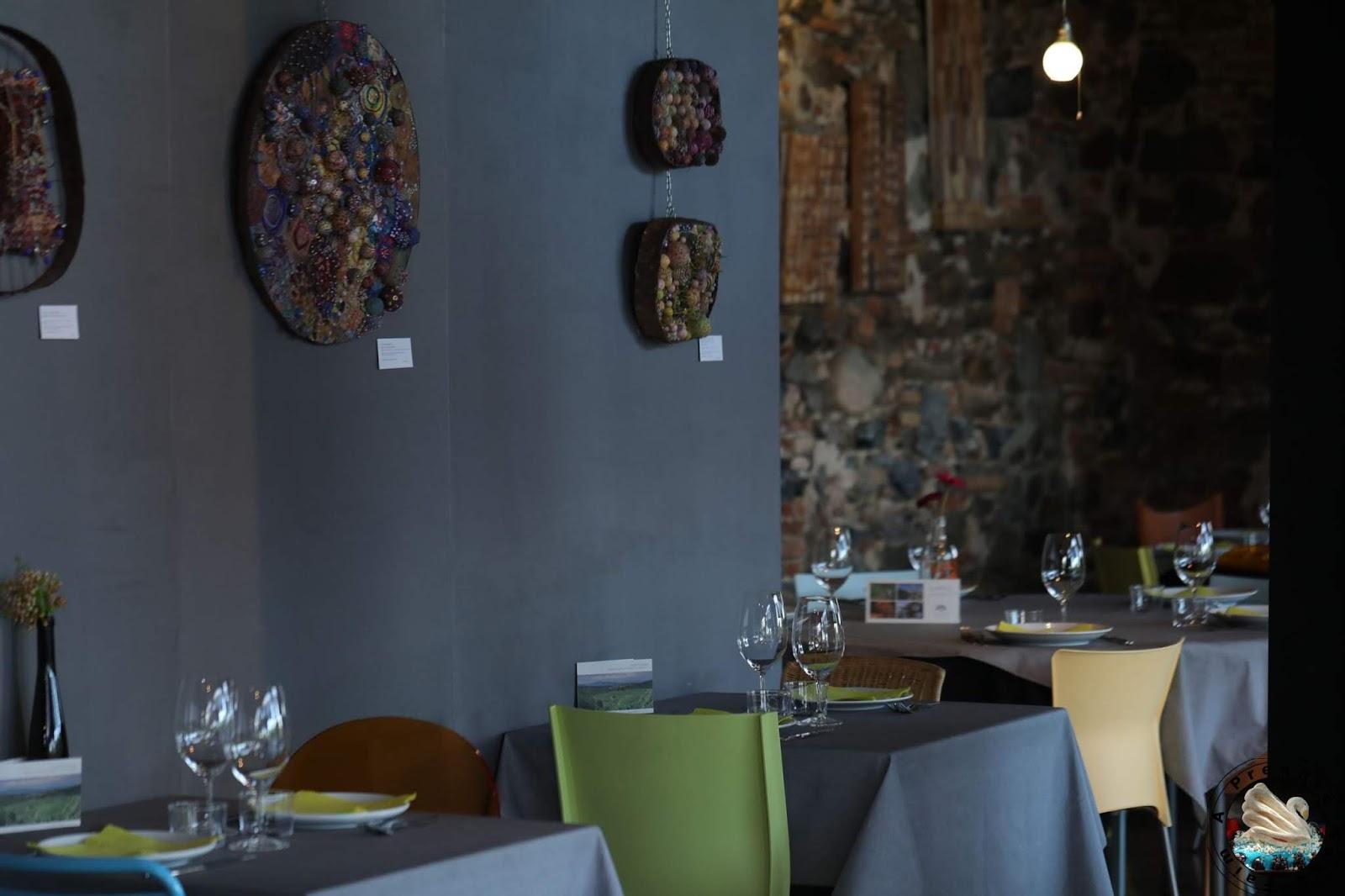 Restaurant Clos Figueras - Gratallops