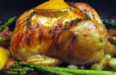Bbq Chain Restaurant Recipes Country Roast Chicken