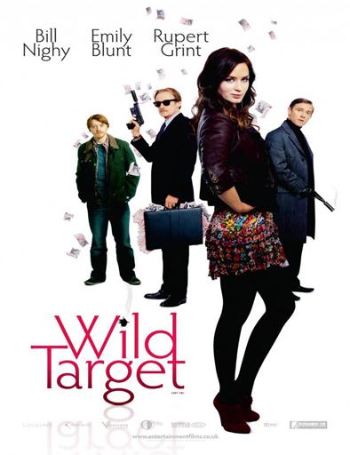 Ver Blanco escurridizo (Wild Target) (2010) Online