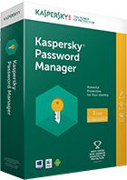 Kaspersky Password Manager 2018 Review and Download