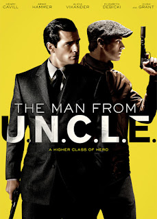 """Kryptonim U.N.C.L.E."" (2015), reż. Guy Ritchie. Recenzja filmu."