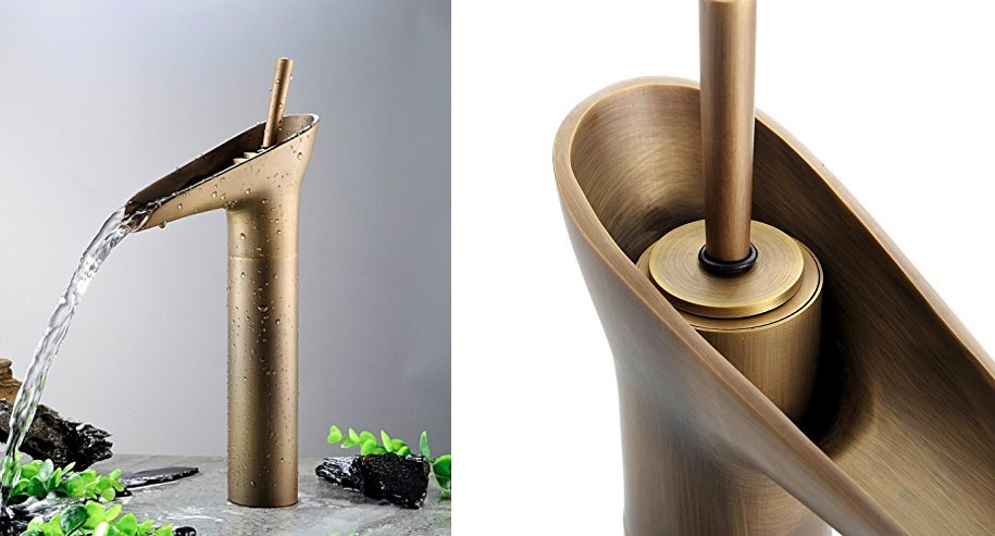 shiny-bronze-faucet