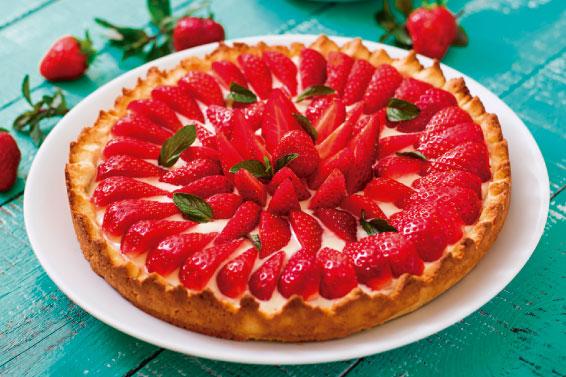 Cómo hacer masa quebrada para tartas dulces (Sucrée)