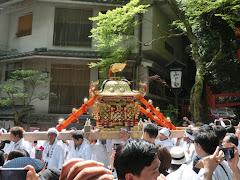 貴船祭(例祭)