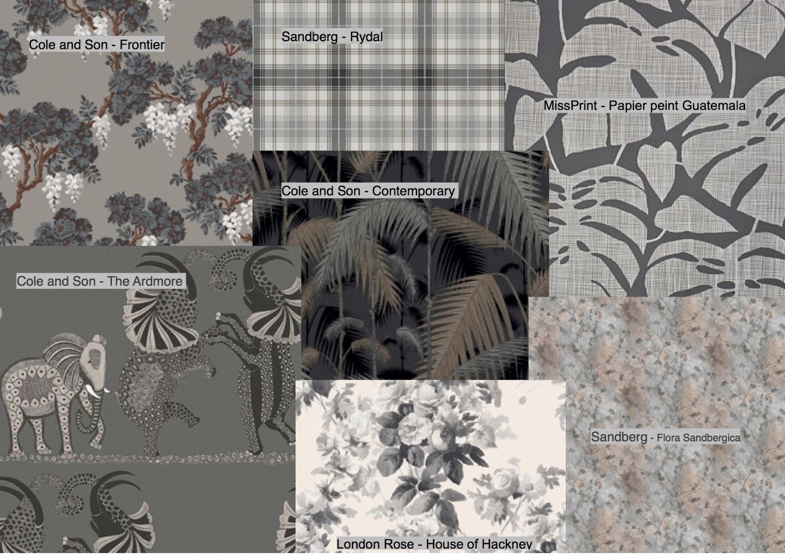 d coratrice d 39 int rieur bordeaux 33 architecte et d coration tendances textile papier. Black Bedroom Furniture Sets. Home Design Ideas