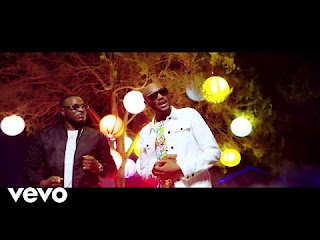 Video: 2Baba - Amaka ft. Peruzzi