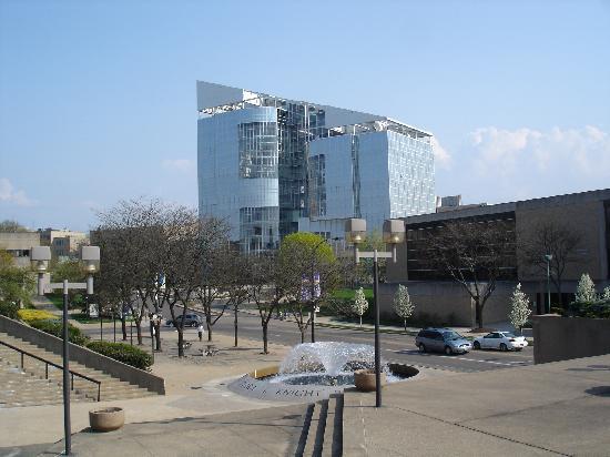 Highland Square Akron >> world Tour Center: Akron, Ohio