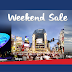 PAL Weekend Sale from September to October 2016