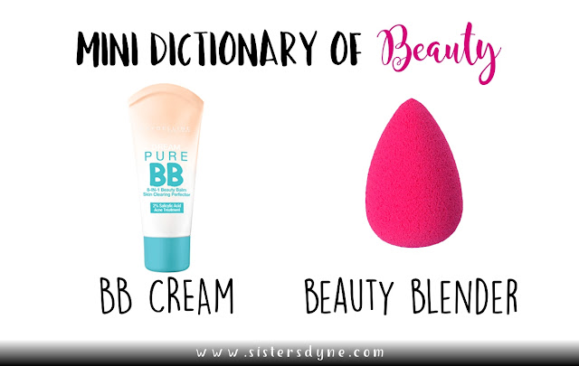 BB Cream Beauty Blender