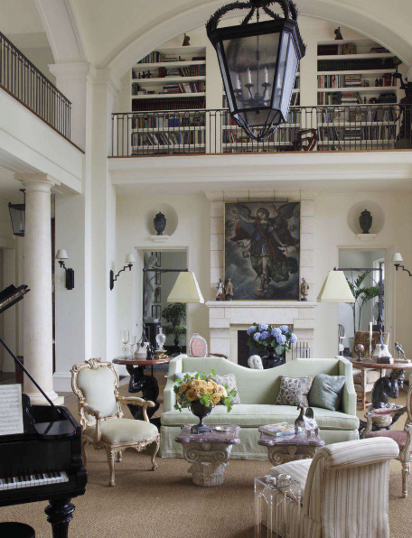 splendid sass matthew white interior design. Black Bedroom Furniture Sets. Home Design Ideas