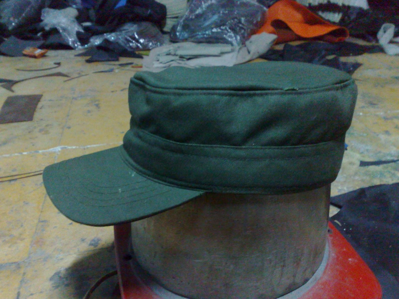 topi komando (menerima pesanan tas) ~ toko topi onlin murah dan ... 2910996904