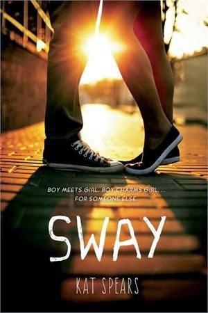 Kidliterati: Review: Sway by Kat Spears