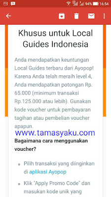 Local Guides Indonesia