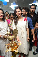 Samantha Ruth Prabhu Smiling Beauty in White Dress Launches VCare Clinic 15 June 2017 072.JPG