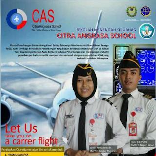 SMK CAS