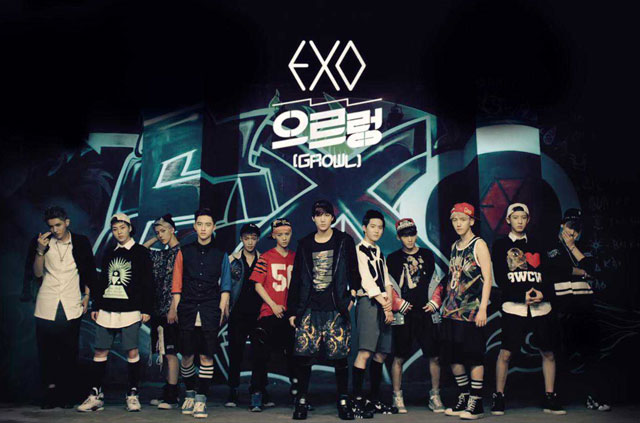 Free download mp3 exo growl korean version - dairepquife