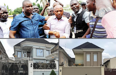 Rich Kidnapper Evans' Arrest: 45 Police Officers Get Big Promotion