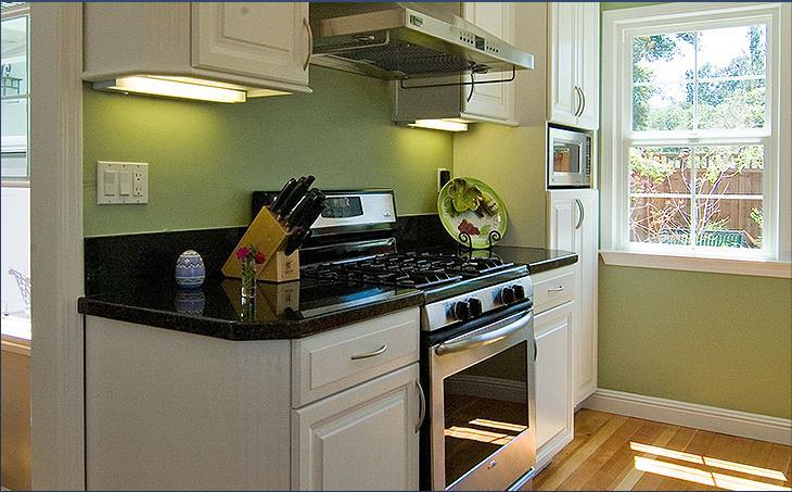 Dekorasi dapur kecil sederhana minimalis 100 rumah minimalis - Small kitchen design pictures and ideas ...