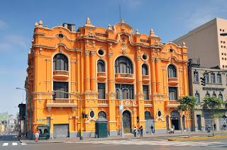 Arquitectura Colonial y Cultura