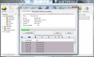 تحميل برامج داونلود مجانا بدون تسجيل