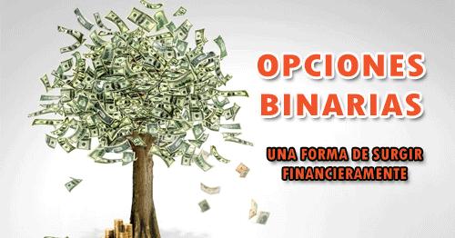 Tipos De Opciones Financieras Y Sus Caracteristicas