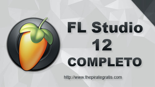 FL Studio Producer Edition 12