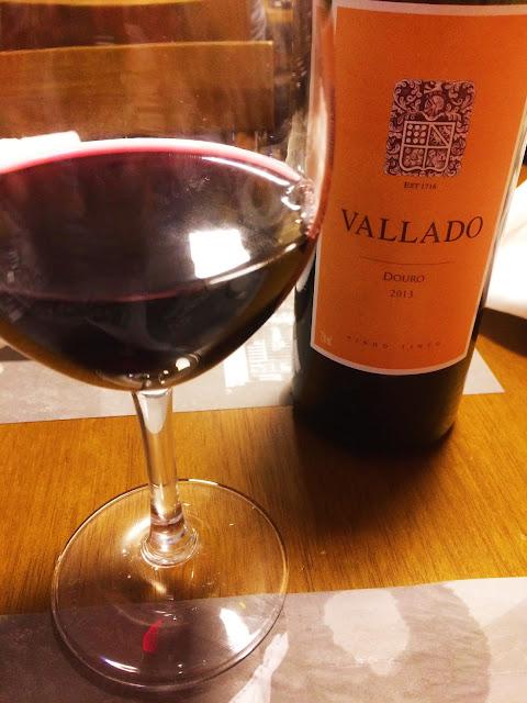 Vinho Valado Doc