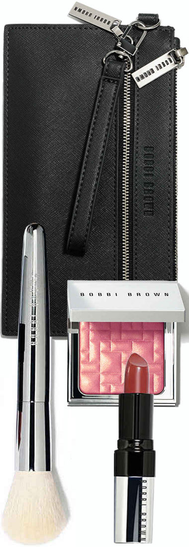Bobbi Brown Naked Pink Collection