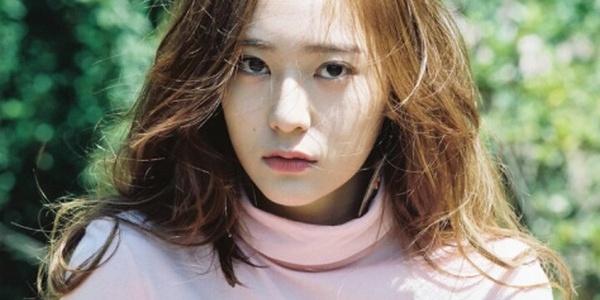 Pernyataan SM Entertainment terkait debut solo Krystal f(x).