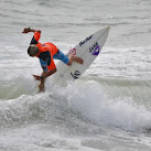 2016 Easter Surf Contest In Cocoa Beach
