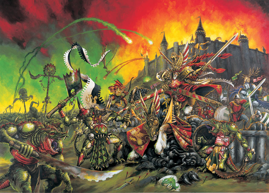 zvezda age of battles rules pdf