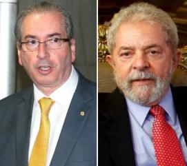 Lava Jato: STF fatia principal inquérito e passa a investigar Lula e Cunha