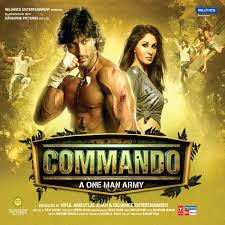Download Song - Commando - Movie Mp3 Songs | Online Free
