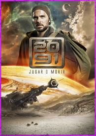 2091  jugar o morir Temporada 1 | 3gp/Mp4/DVDRip Latino HD Mega