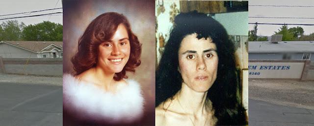 Sparks cold case: Who killed Tina Huston?