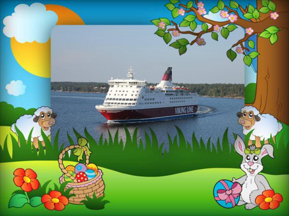 Laivafanittajat: Laivojen seurantaa merellä ja satamassa.