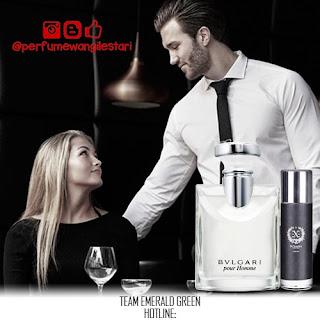 Dexandra ciptakan mood romantis,Dexandra,Perfume Dexandra