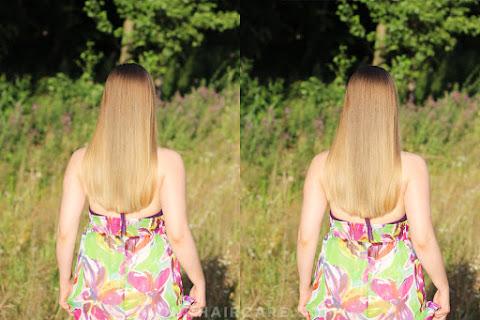 Moje włosy - lipiec 2017 - czytaj dalej »