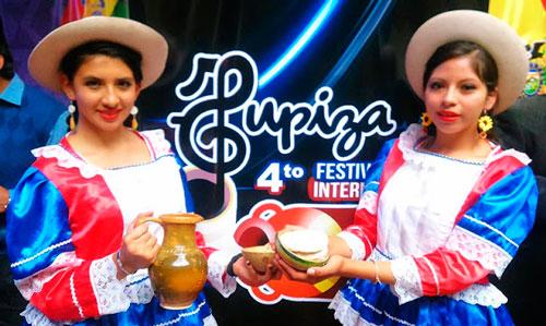 En vivo Festival Internacional Tupiza 2017